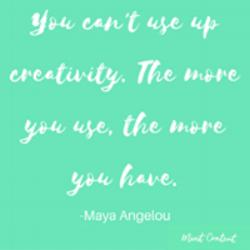 Content marketing creativity
