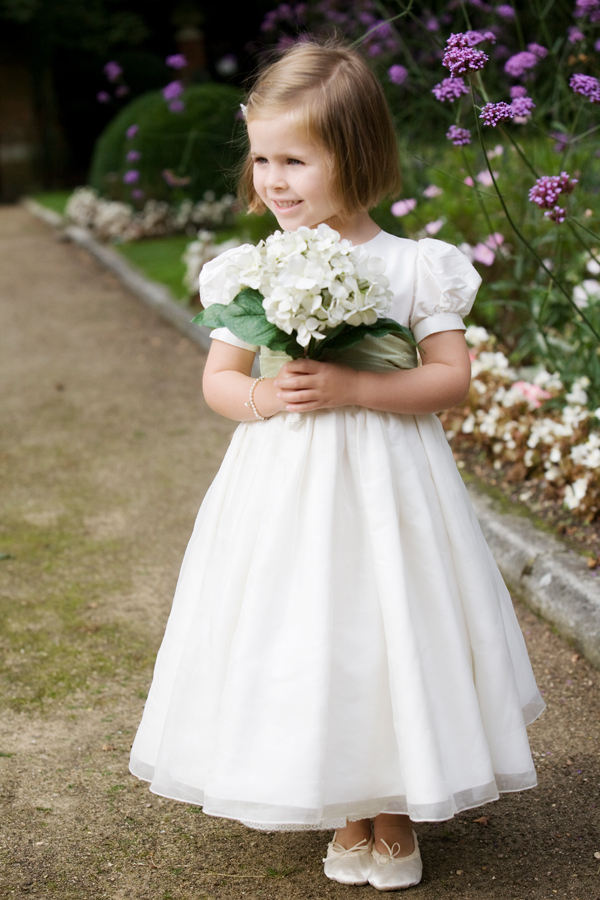 Alice Flower Girl Dress