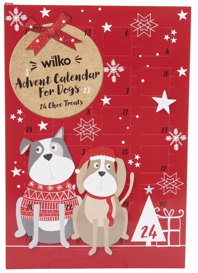 wilko dog advent calendar.jpg
