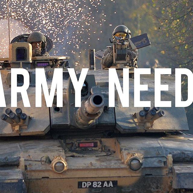 #ForcesPrepped #ARMY #NAVY #RAF