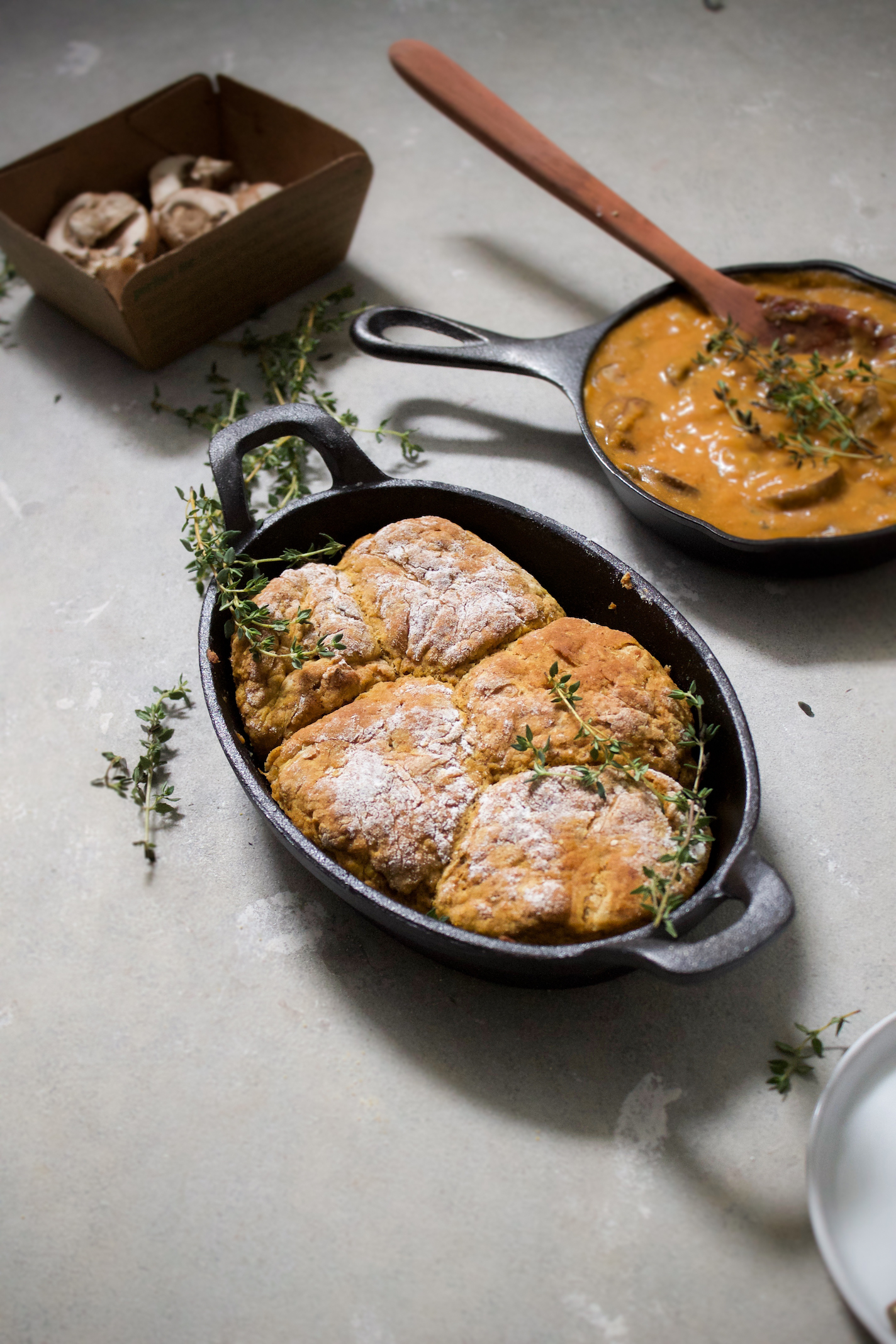Pumpkin biscuits and gravy 2.jpg