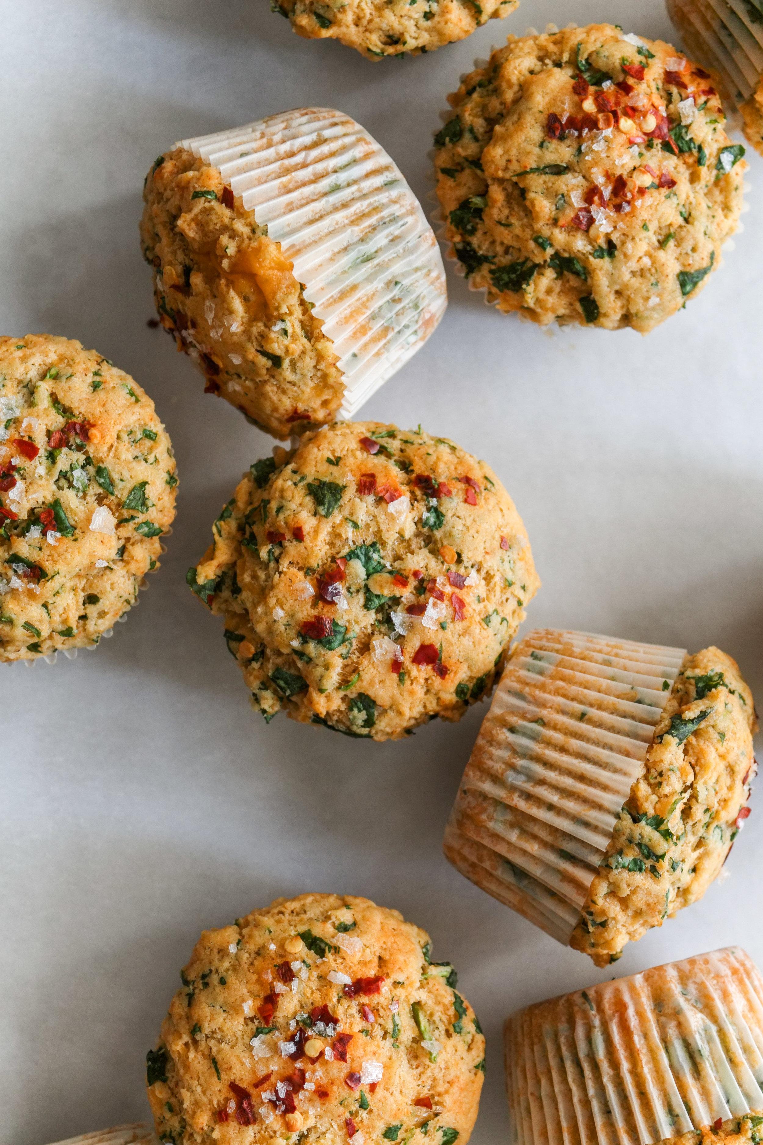 Cheddar cilantro muffins 3.jpg