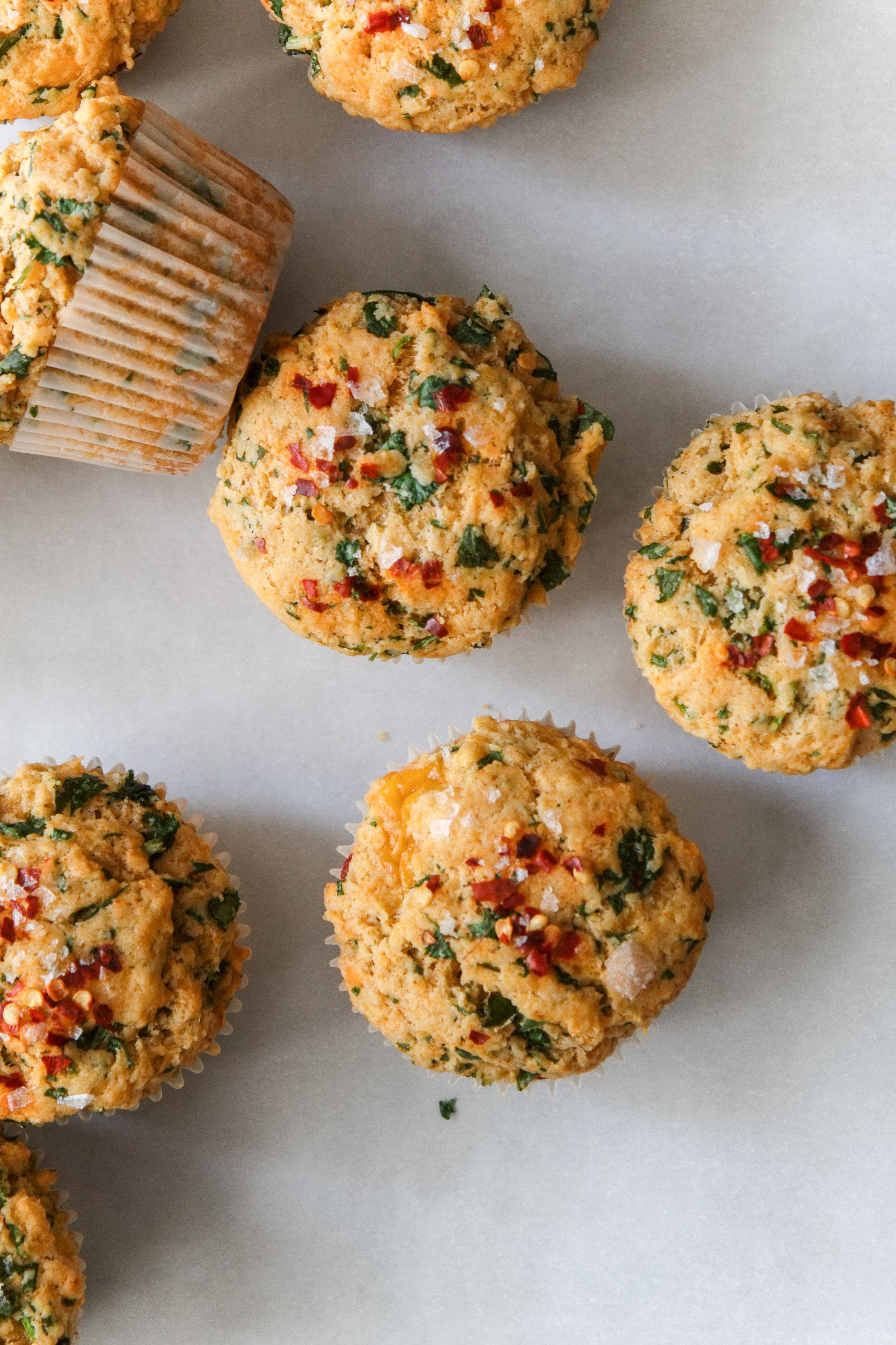 Cheddar cilantro muffins 6.jpg