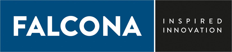 Falcona Solutions logo