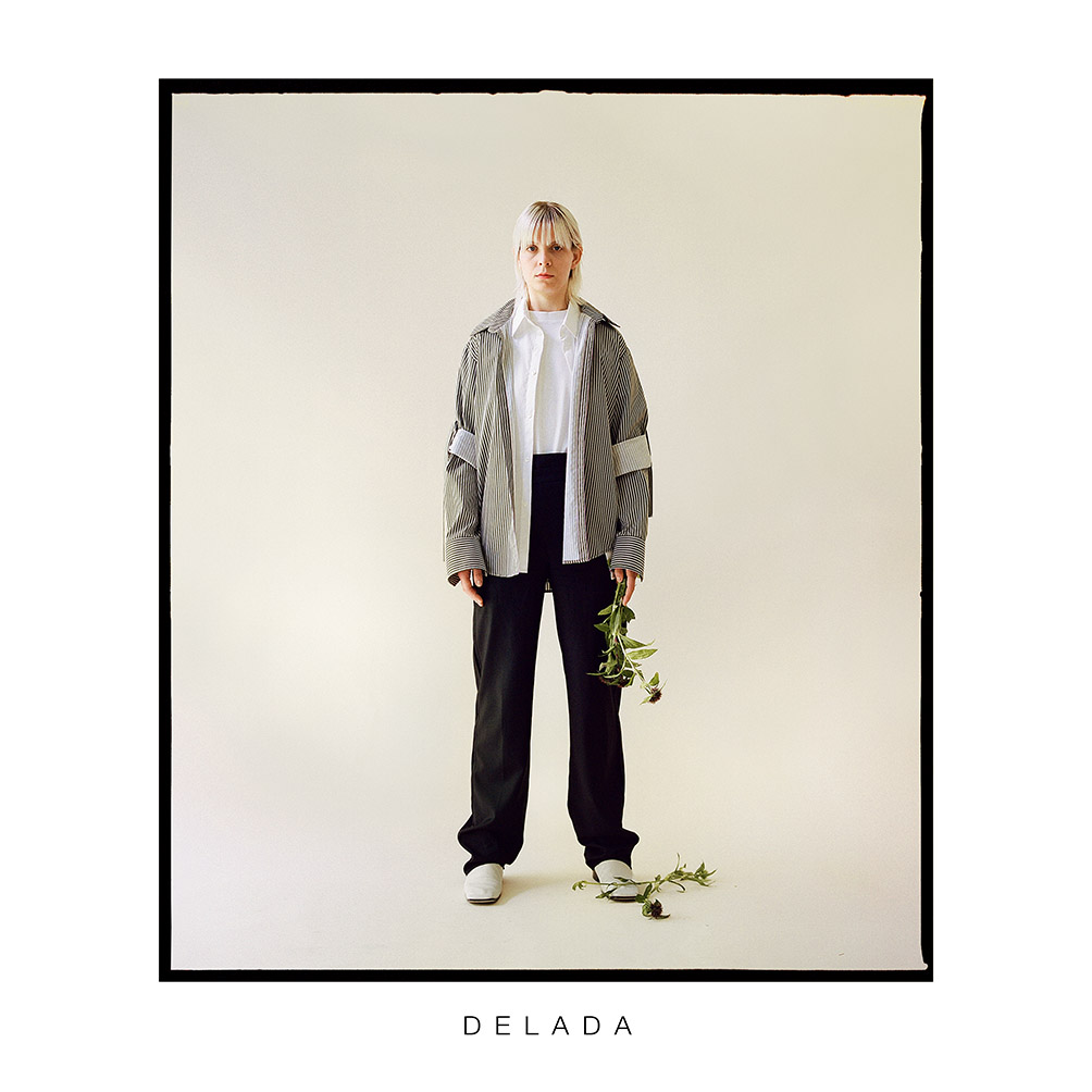 More Images and Info about DELADA Women Pre Summer 19