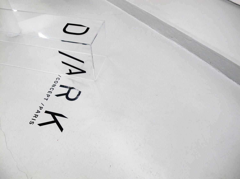 D /ARK-D /ARK /CONCEPT /PARIS - June 2019