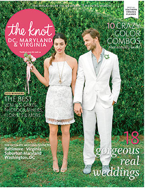 The Knot // Spring 2015