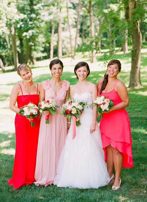 Southern Weddings // February 2014