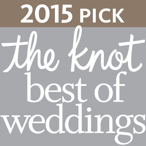 Read more reviews on  The Knot .