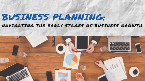 Growing a small business is challenging, so here are some expert planning tips to guide you.