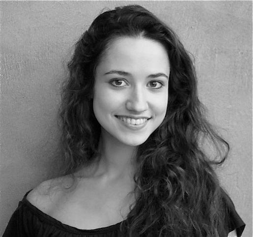 Claire Mazza