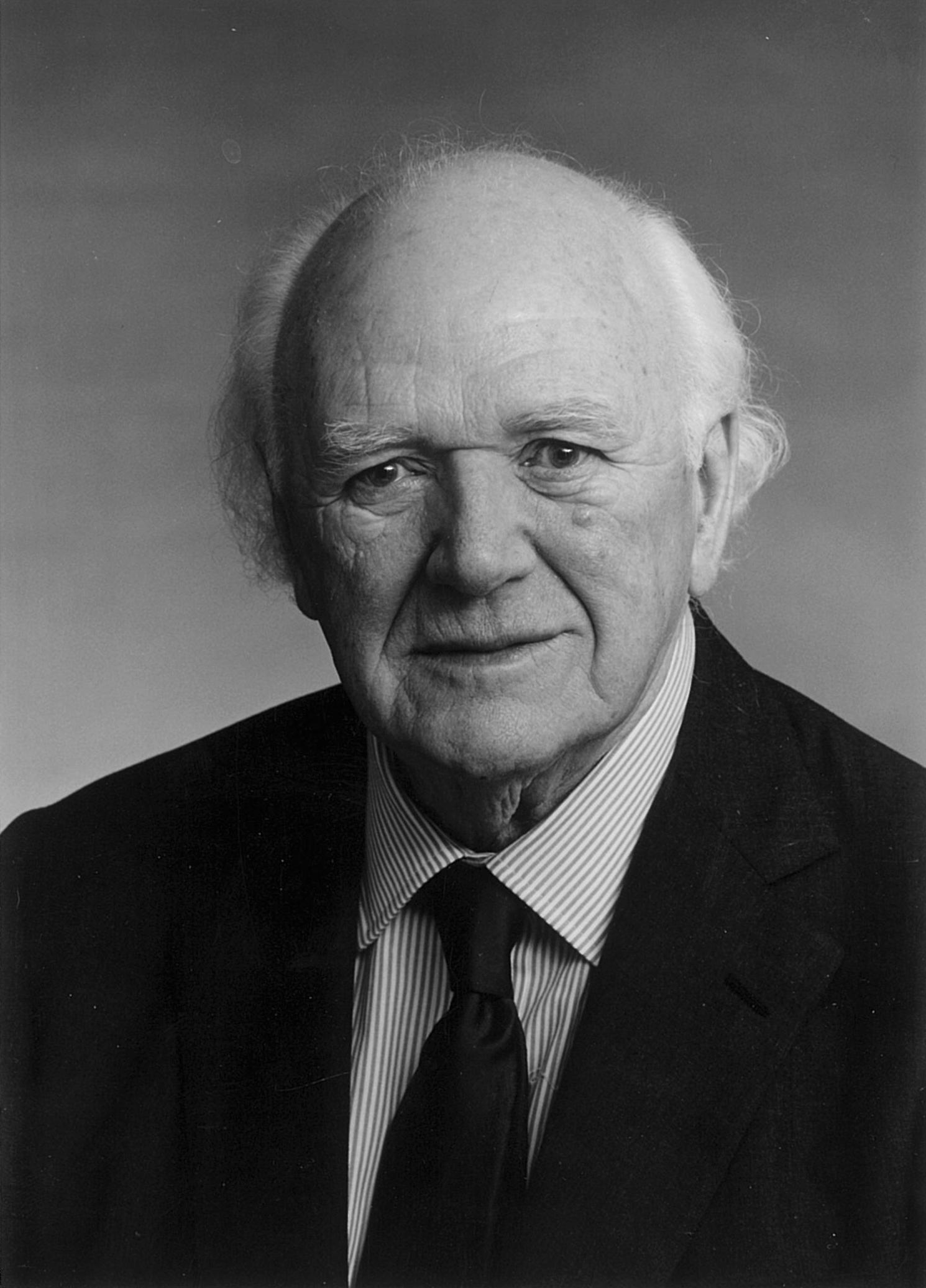 Frederick H. Burkhardt