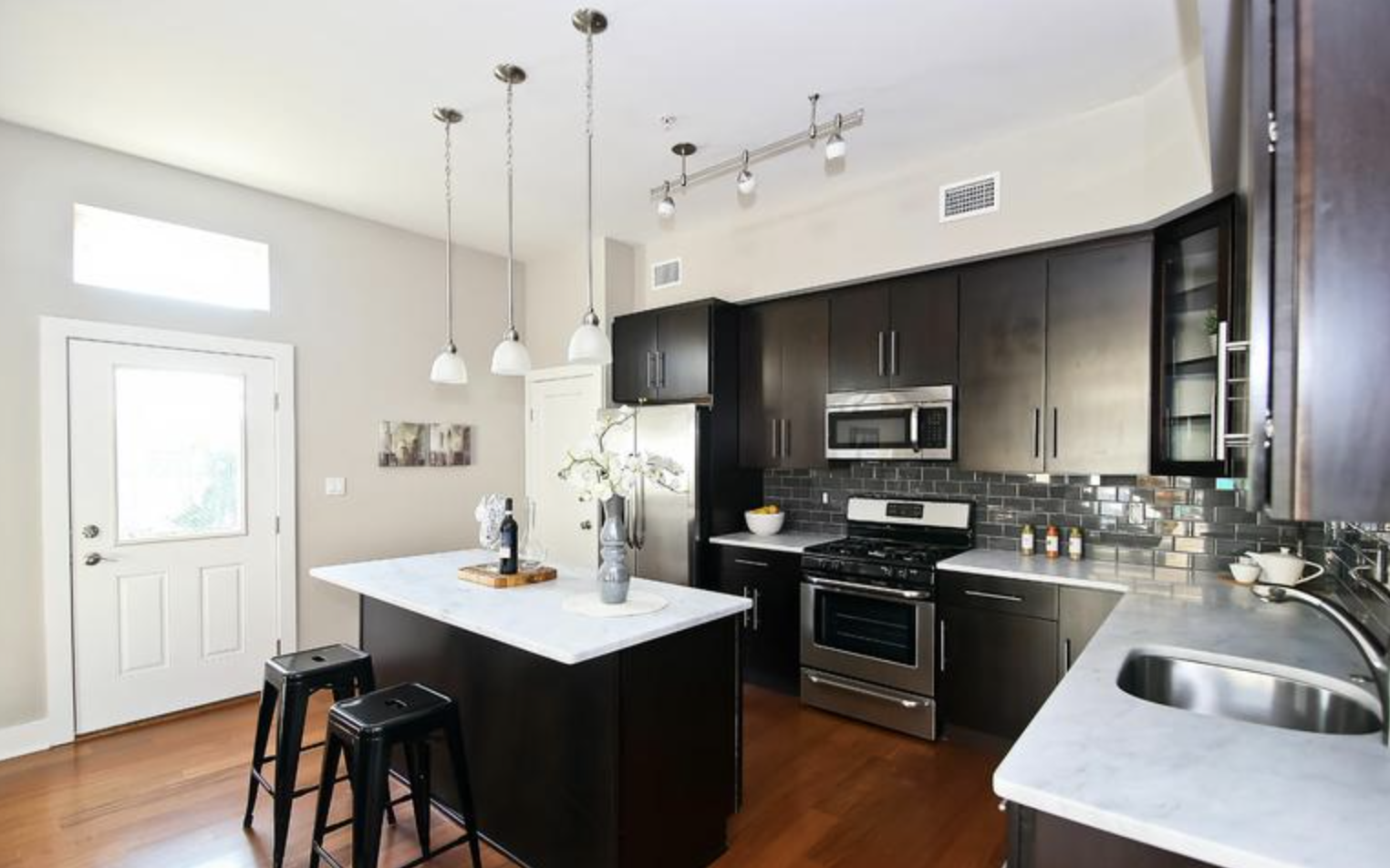 THE NORTH STAR - 762 PARK RD NW - 7 2BR/2BA CONDOS IN COLUMBIA HEIGHTS