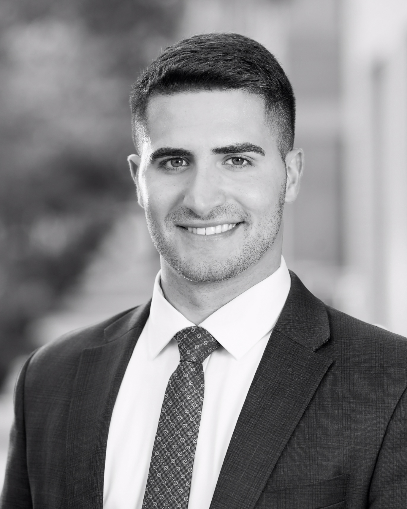 """Mattia D'Affuso - Associate Agent 