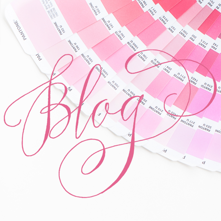Erica Hammer Calligraphy Blog