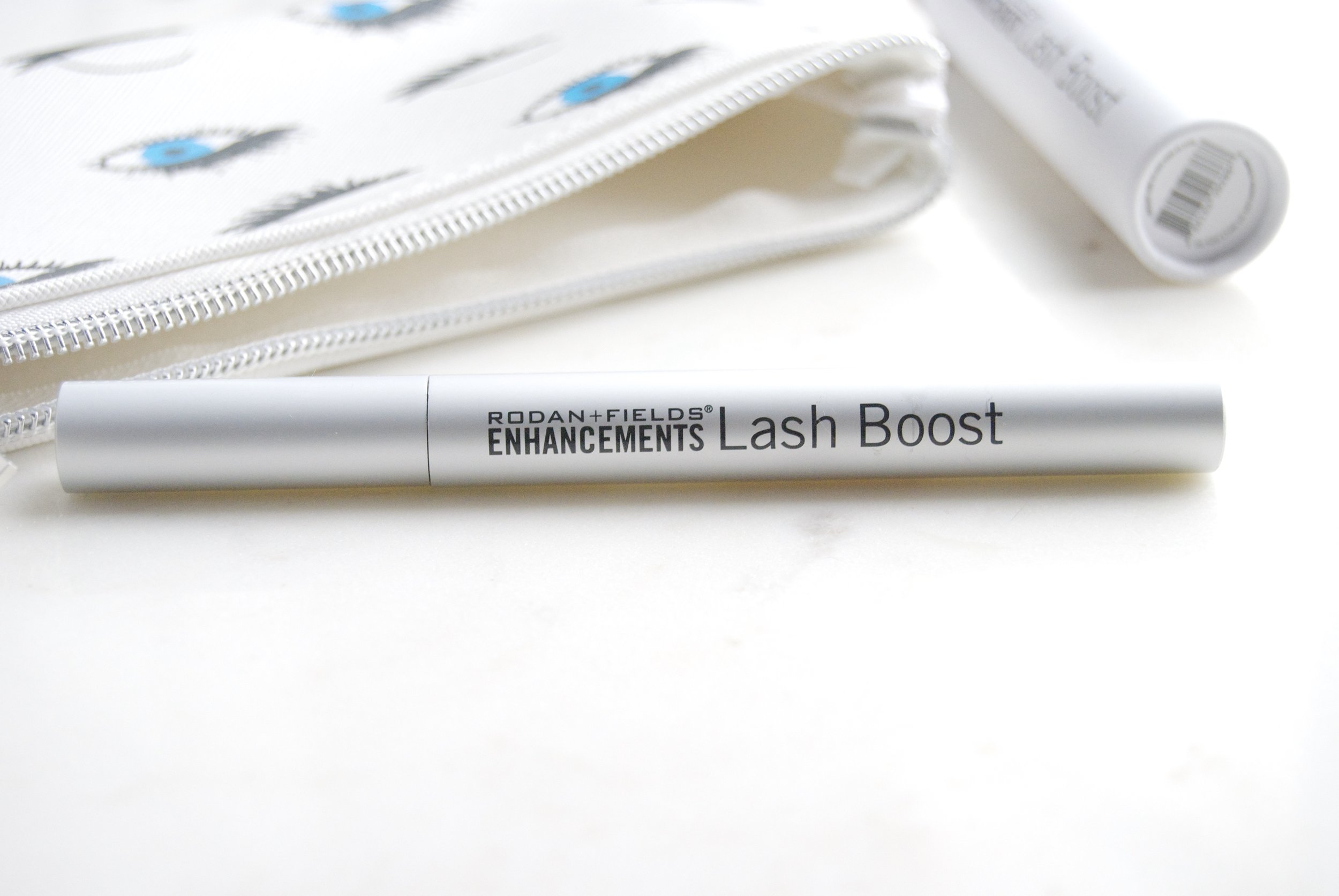 Lash Boost Rodan and Fields Enhancements