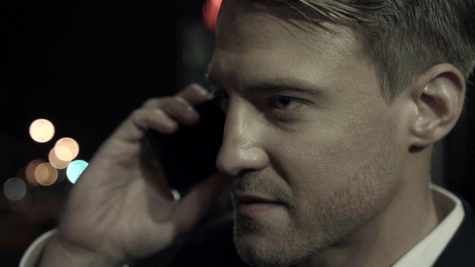 Nick Moss as RYAN LONG in A.T.L. (Pilot)