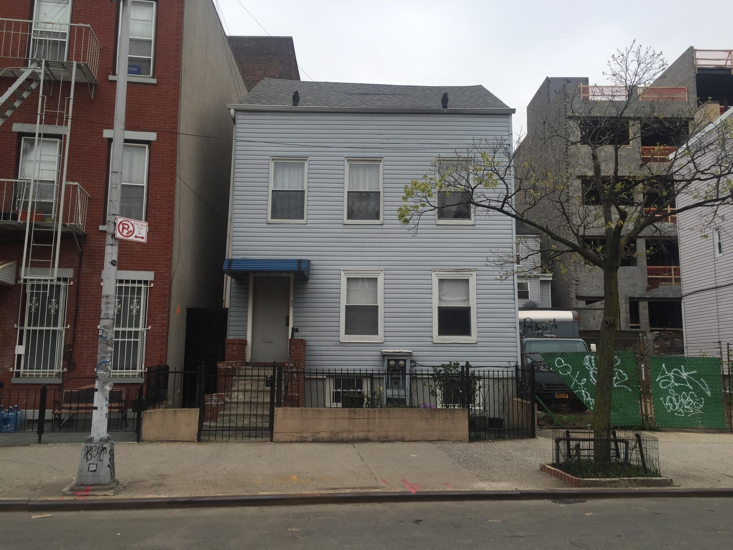 168 Metropolitan Ave