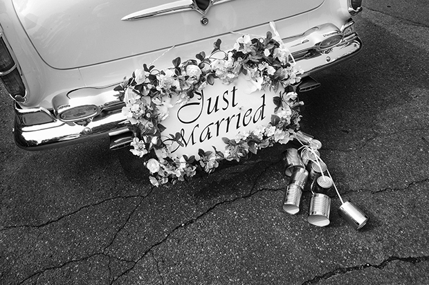 AFTER THE AISLE: ADULTING AFTER MARIAGE - Life + Love & Relationships