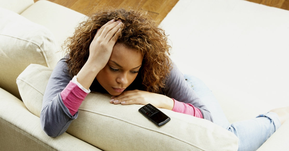 Relationship advice: Are you in a situationship6