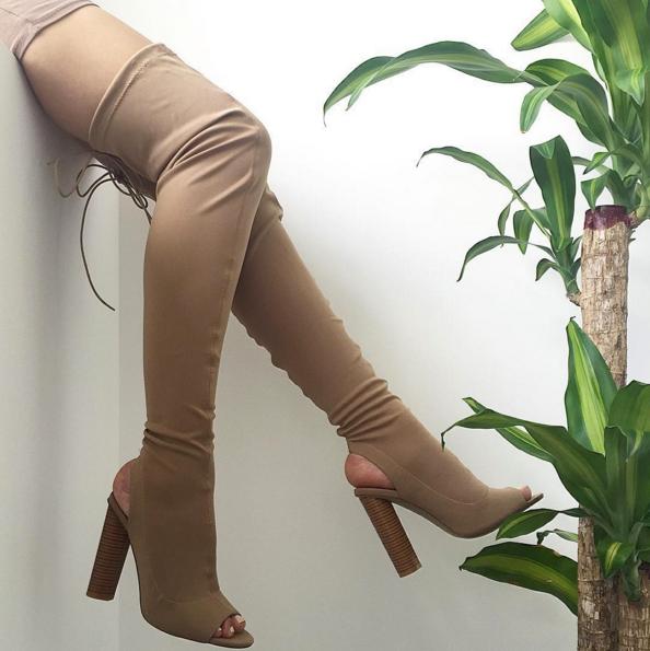 Fall Online Shopping - Simmi shoes - Black milk Women