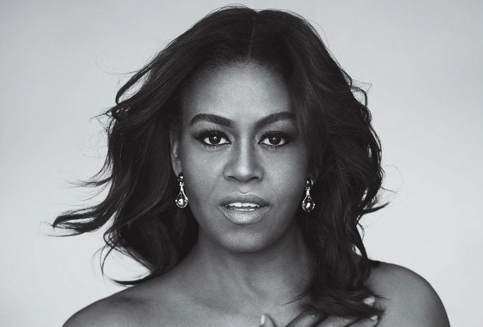 WHY I'LL MISS MICHELLE OBAMA - Live your magic