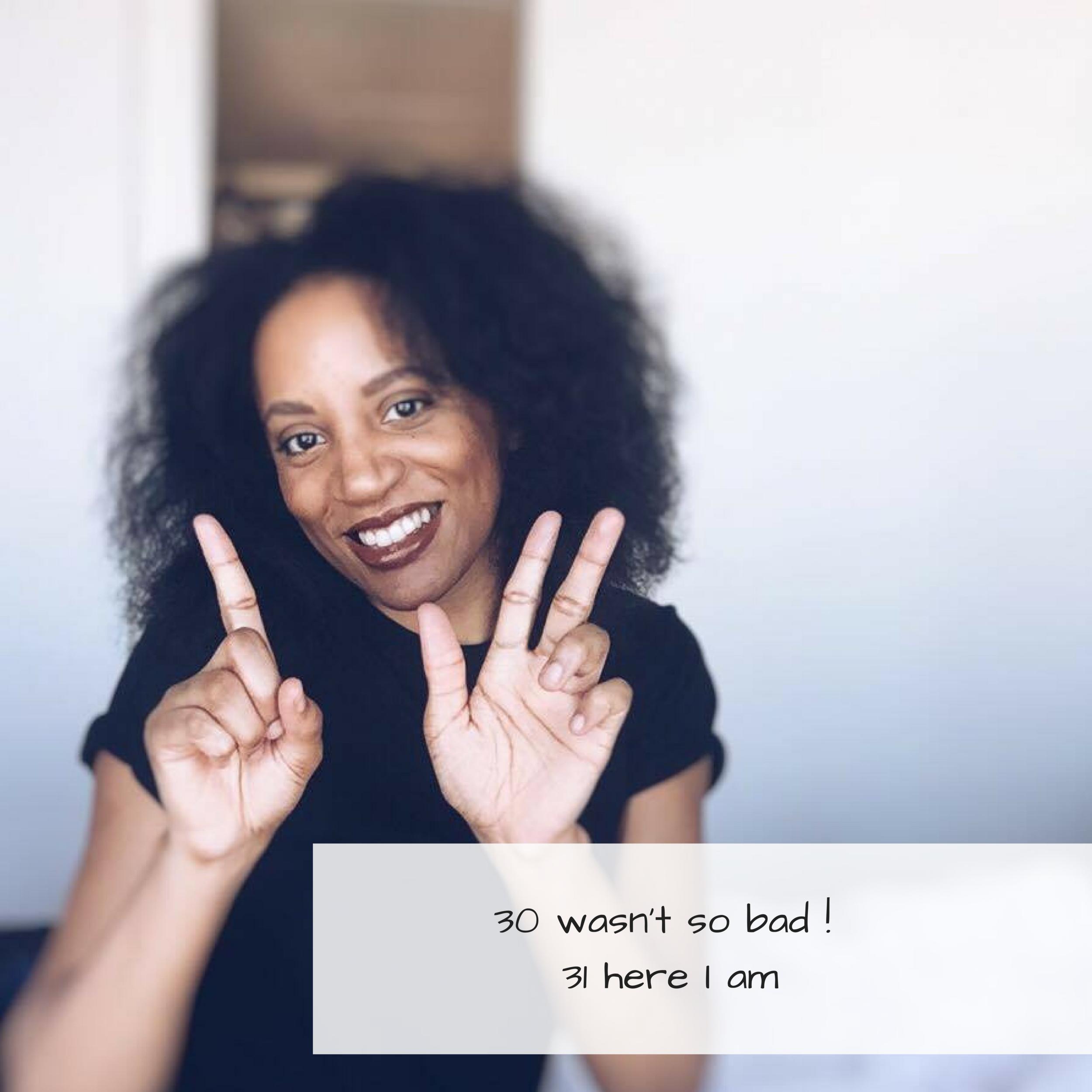 30, Single and fabulous - Black Milk Women