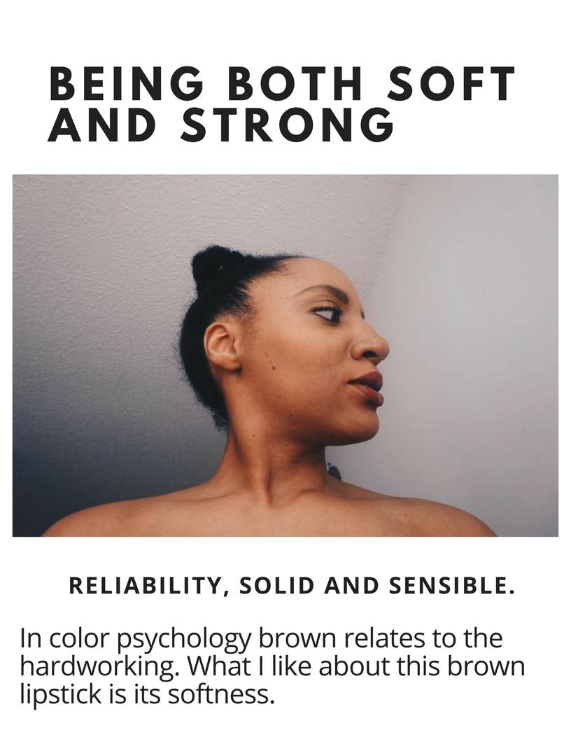 5 feminine and powerful lisptick for black women