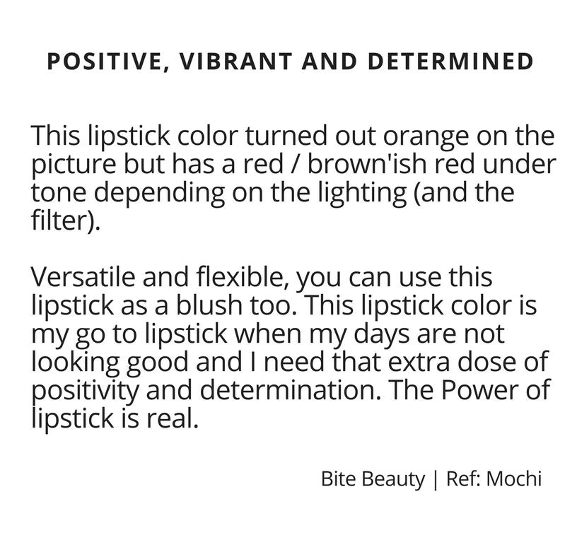 5 feminine and powerful lipsticks for black women