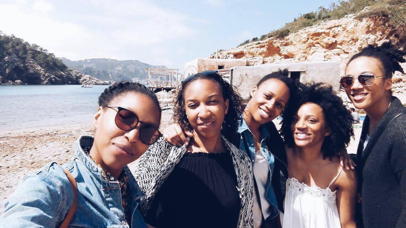 Friendship - Bachelorette Trip 2017