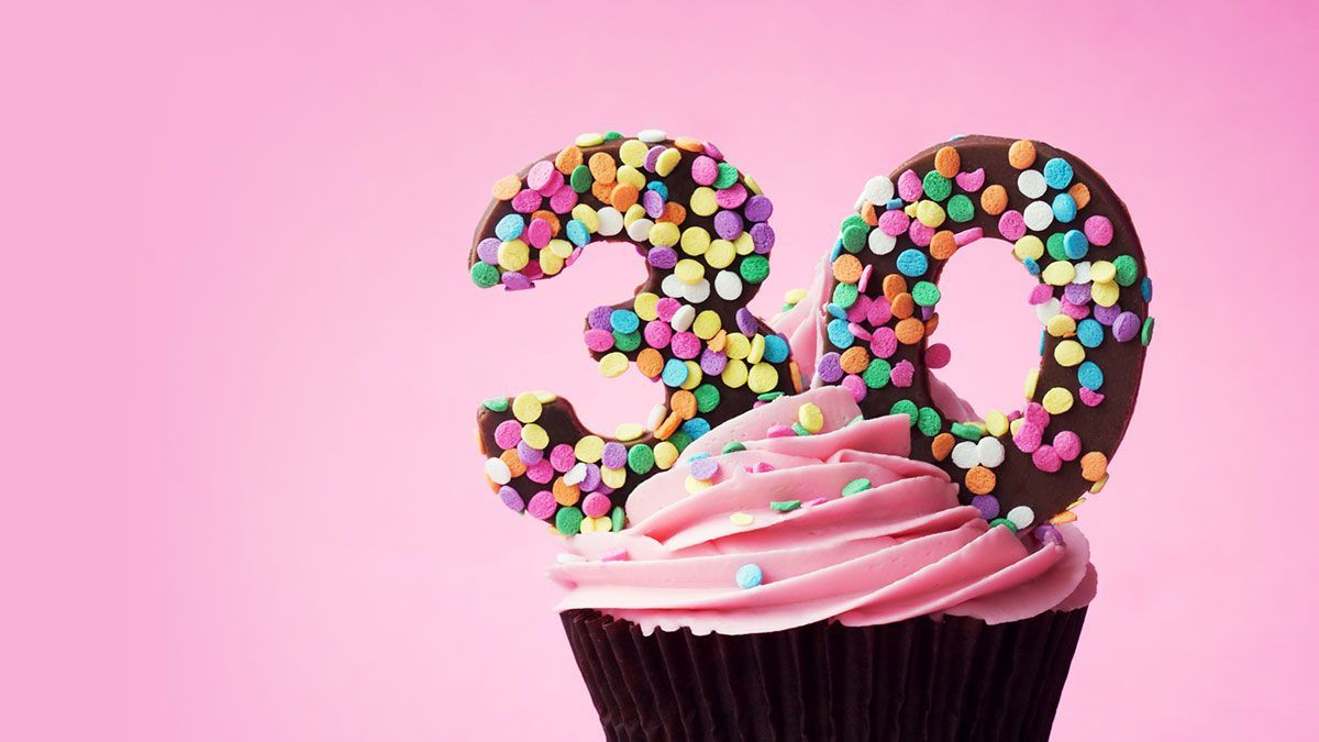 TURNING 31: 5 THINGS I LEARNED AT 30 - You are an ...