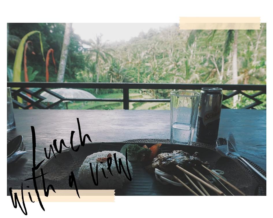 Bali Travel Guide - Black Milk Women