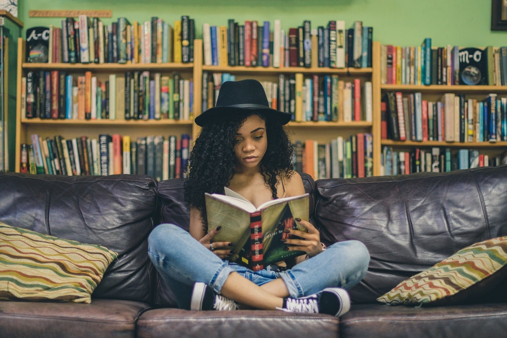 12 BOOKS EVERY BLACK WOMAN NEEDS TO READ IN 2019 - My Life My Choice