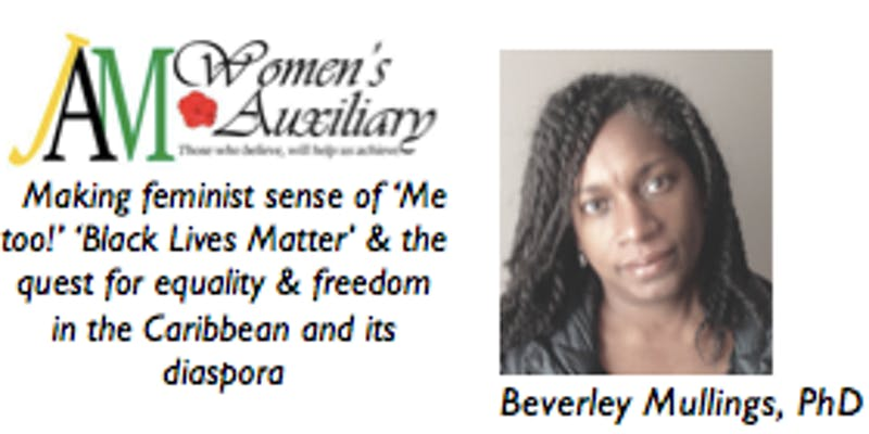 Come and hear Beverley Mullings, PhD speak on feminism and issues of concern to Caribbean women and all those of Caribbean heritage.  More info ++