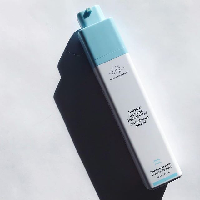 What I love… - I love the gel-like texture. It feels very nice on my skin, almost has a cooling sensation. I hate when products leak in the bag but this packaging is well designed which makes it travel-friendly.