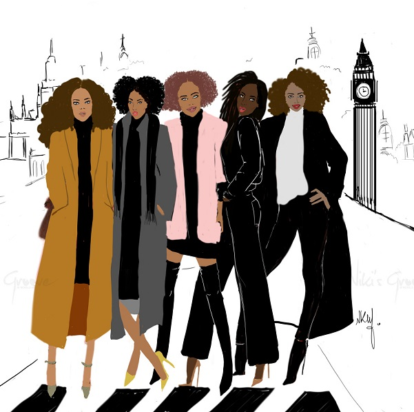 Black Milk Women is an online Lifestyle magazine based in Montreal.We want to influence and empower women to, be their own inspiration, enhance inner and outer beauty, shape their uniqueness and live a meaningful life. -