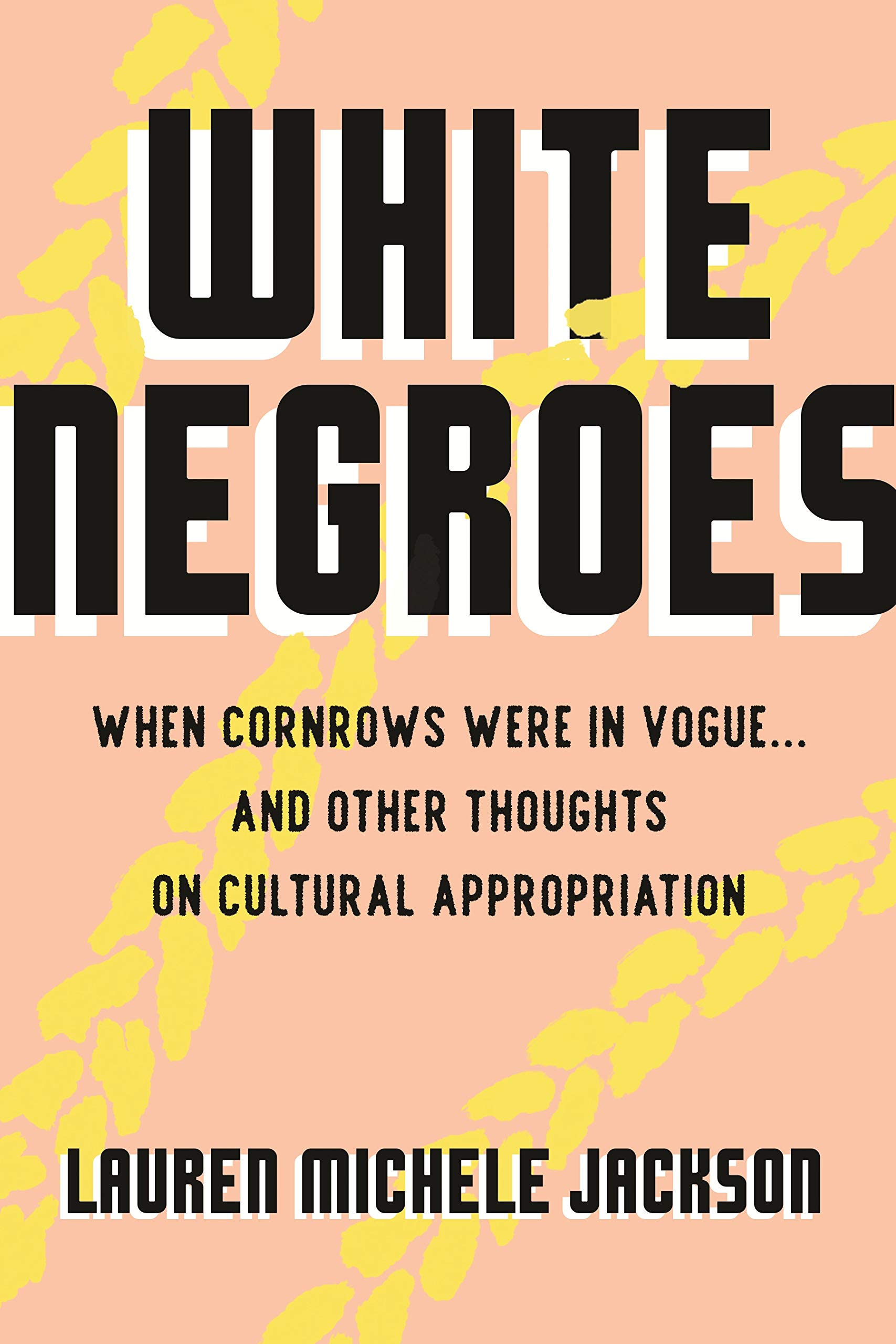 American culture loves blackness. From music and fashion to activism and language, black culture constantly achieves worldwide influence. Yet, when it comes to who is allowed to thrive from black hipness, the pioneers are usually left behind as black aesthetics are converted into mainstream success--and white profit. White Negroes exposes the new generation of whiteness thriving at the expense and borrowed ingenuity of black people—and explores how this intensifies racial inequality.  Release date: November 12, 2019.