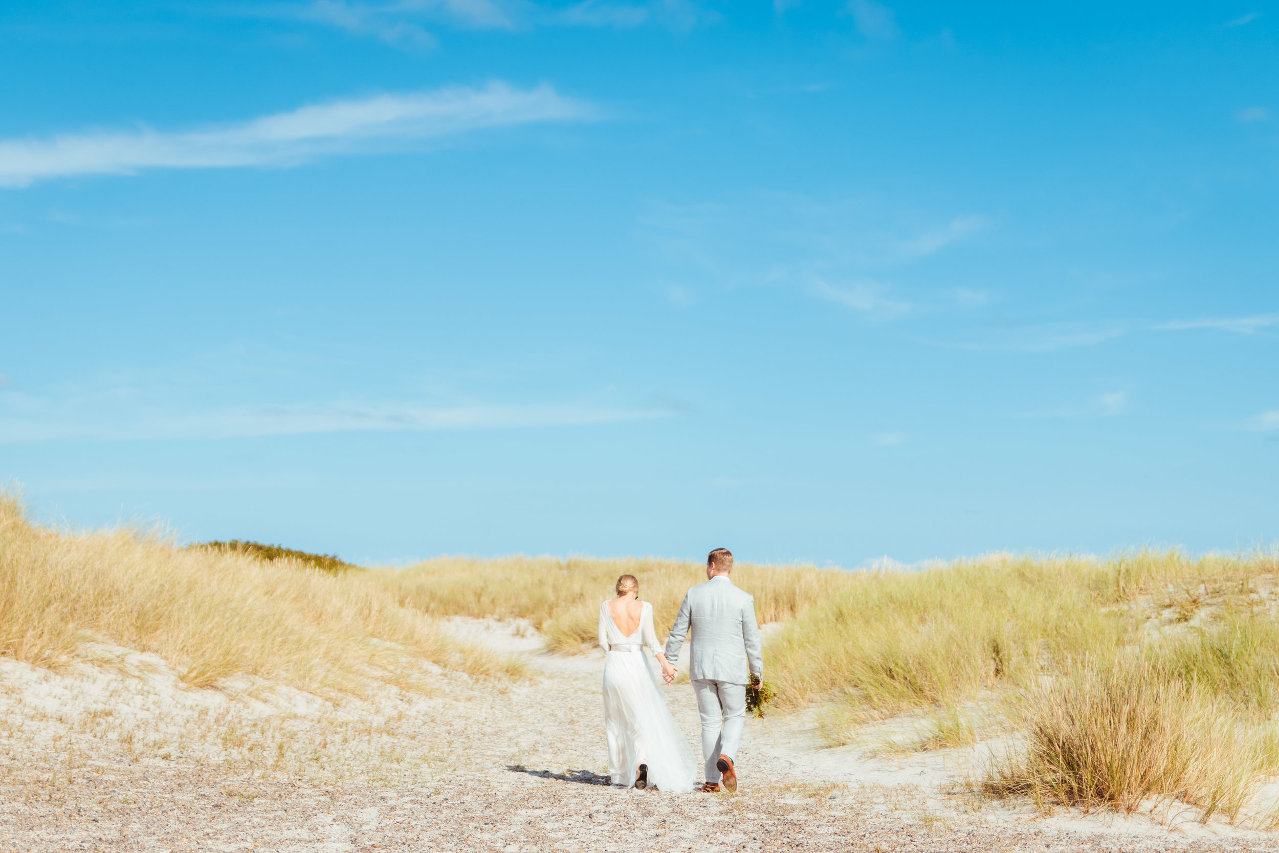 EBBA & ANDREAS - WEDDING