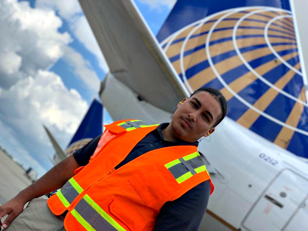 """20-Year Old St. Croix Native Earns Pilot License…"" - The Virgin Islands Consortium"