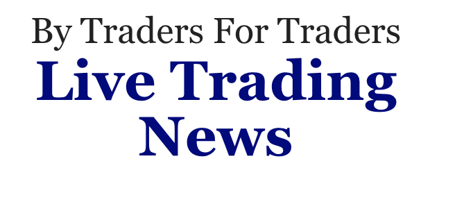 by traders for traders