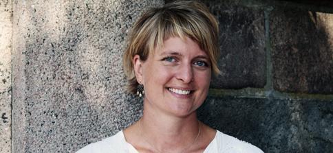 Gitte Miller Balslev. Ph.d. Specialkonsulent, Skoleudvikling & Innovation