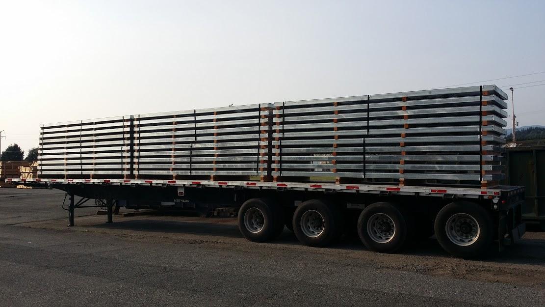 transportation load