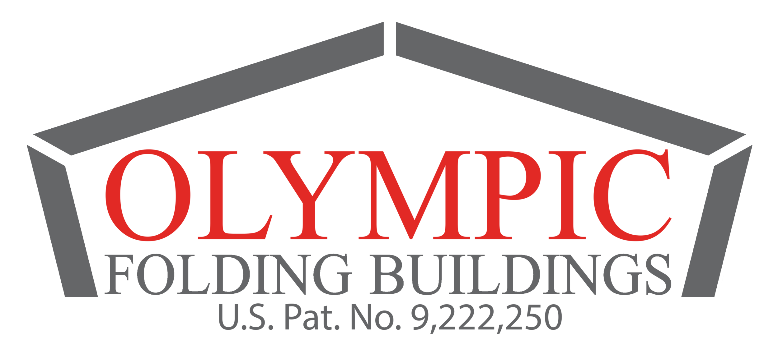 Olympic Folding Building logo