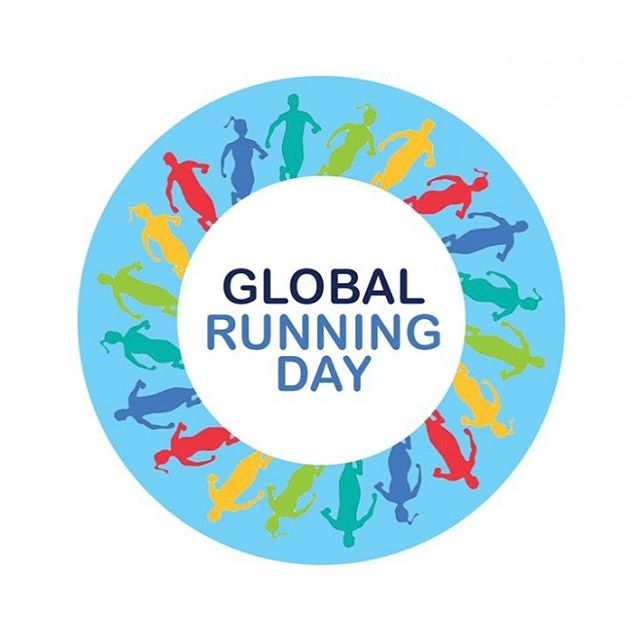 It's global running day @iofitnessatl fam so let's get out and go for a run today in support of better health for all. Doesn't matter how fast or slow, short or long — as @Nike Says —- just do it!! Tag us in your runs and let's show the world we support running!