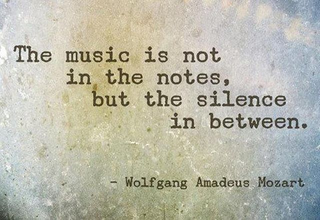 If you've ever played a piece by Mozart, you know how true this is. #RyanAceMusic #Mozart