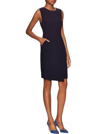 Ava-Aiden Sheath Dress