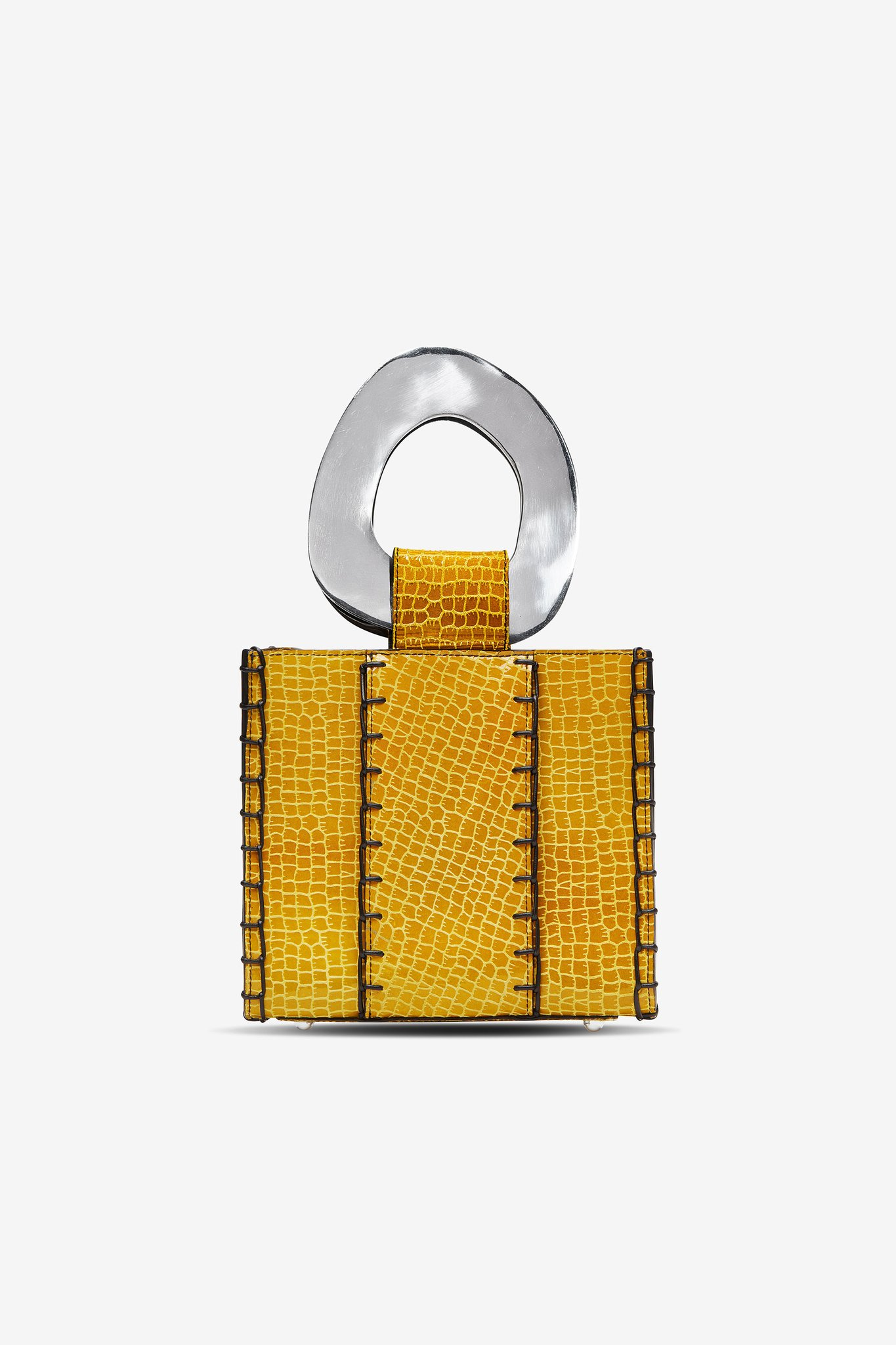 EDUN  is a sustainable high end fashion apparel and accessories brand that makes all its products in Africa from artisans using fair trade methods and guidelines.  www.edun.com