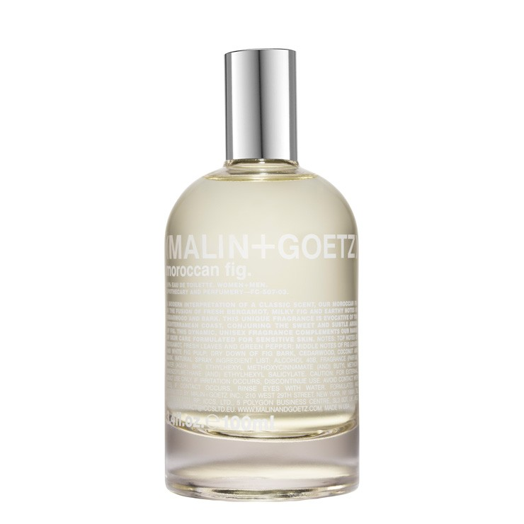 Malin+Goetz is a New York City based beauty and fragrance brand with award-winning formulations and iconic packaging, made locally. Their fragrances are guaranteed home runs for Mother's Day gifts (and if you order $100 or more you get a free geranium hand treatment gift, use code MOTHERSDAY).  MALIN+GOETZ