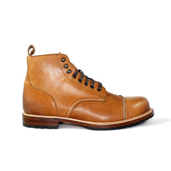 Noah Waxman, The Hudson Boot, $595