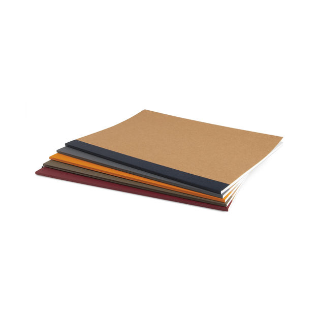 The MUJI Notebook Set, MoMA Design Store, $3.50